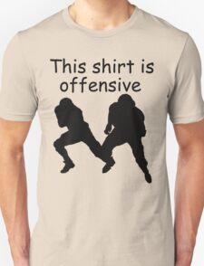 Offensive T shirt  T-Shirt