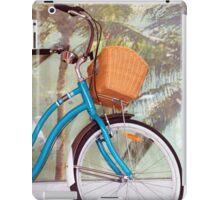 Byron Bicycles iPad Case/Skin
