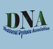DNA - National Dyslexia Association by Rick Edwards