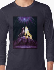 Twilight Symphony Long Sleeve T-Shirt