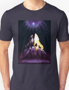 Twilight Symphony Unisex T-Shirt
