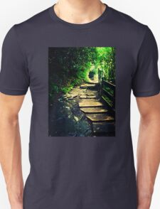 The Hole in the Trees Unisex T-Shirt