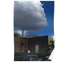 Heavy Cloud Poster