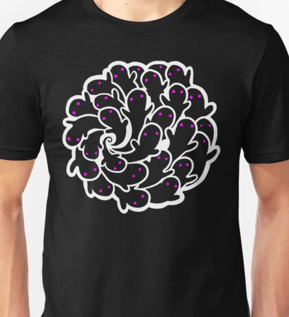 WE ARE LEGION AND IT'S DARK IN HERE Unisex T-Shirt