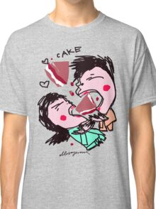 """""""Cake Eaters"""" Classic T-Shirt"""
