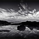 Tidal Reflections by Kate Wall