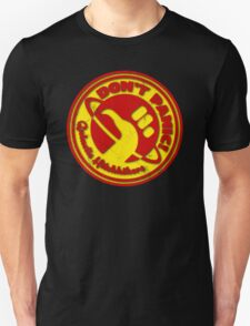 Galactic Hitchhikers 2K15 T-Shirt
