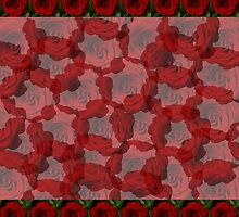 Rose Cluster  by rom01