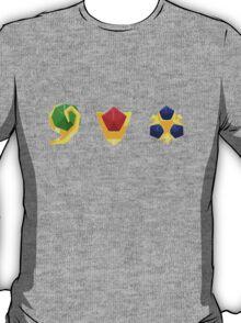 LoZ Sage Jewels - Version 1 T-Shirt