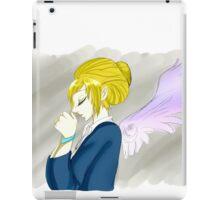 Protect Kate Marsh 2K15 iPad Case/Skin