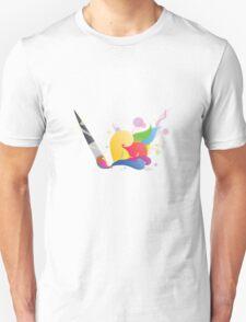 Let us paint T-Shirt