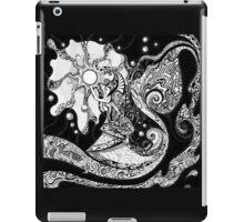 day iPad Case/Skin