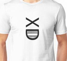 Nerdy Smile XD Unisex T-Shirt