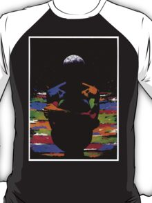 Man Space Earth T-Shirt