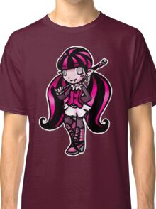 Monster High: Chibi Draculaura Classic T-Shirt