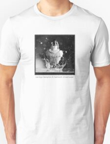 Beautiful Droplet (with creators tagline) T-Shirt