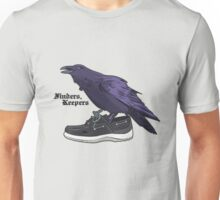 Finders Keepers Unisex T-Shirt