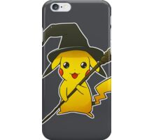 Gandalf the Yellow iPhone Case/Skin
