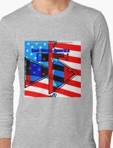 Prayer & Repentance Long Sleeve T-Shirt