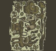Prospector Loves Beans, Booze & Blues T-Shirt