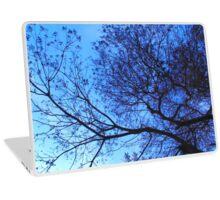 Blue Night  Laptop Skin