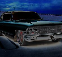 Cadillac by Tracy Deptuck