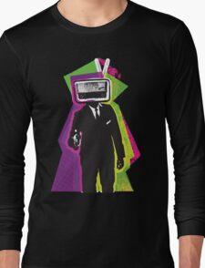 Radio Head Long Sleeve T-Shirt