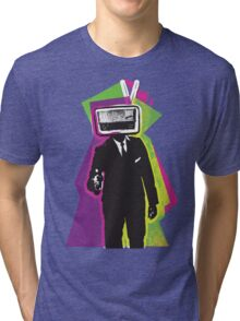 Radio Head Tri-blend T-Shirt