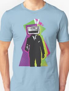Radio Head Unisex T-Shirt