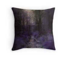 ~Where the Fairy Dreams~ Throw Pillow