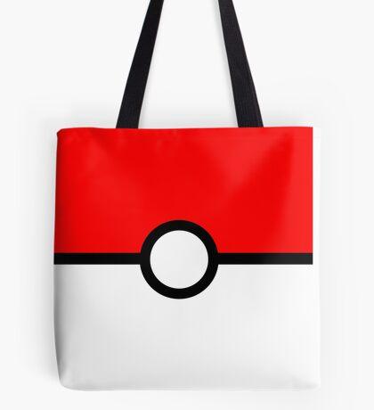 Pokéball - Pokemon Tote Bag