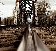 Tracks and Tressel by Designsbytami