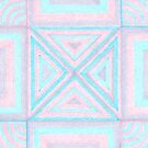 Pastel Patchwork by shinyjill