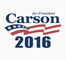 Carson 2016 by Paducah