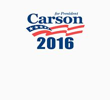 Carson 2016 Unisex T-Shirt
