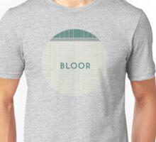 BLOOR Subway Station Unisex T-Shirt