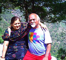 My Parents... by HansBellani
