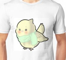 Small Cockatiel Unisex T-Shirt
