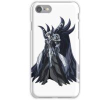 Thanatos personaje de Lost Saga iPhone Case/Skin