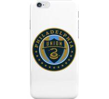 philadelphia union iPhone Case/Skin