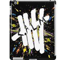5 Seconds of Summer - C.A.L.M iPad Case/Skin