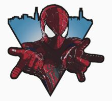Spider-Man by RDCreations