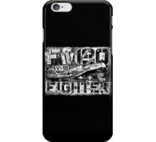 Fw 190 iPhone Case/Skin