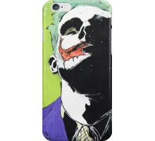 Joking Thoughts... iPhone Case/Skin