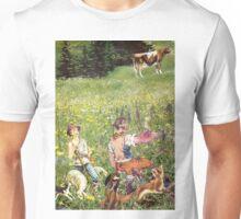 Country Antics Unisex T-Shirt