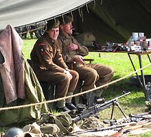 Dads Army ? by Tony Dewey