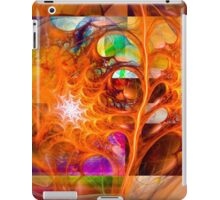August Chill iPad Case/Skin