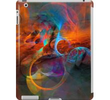 Ball and Chains iPad Case/Skin