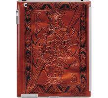 KINGOFSPADES iPad Case/Skin