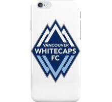 vancouver whitecaps fc iPhone Case/Skin